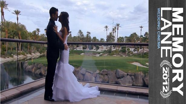 Memory Lane Video Cili At Bali Hai Las Vegas Weddings