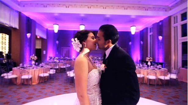 Las Vegas Wedding Weddings Videographers Videographer Film At Smith Center