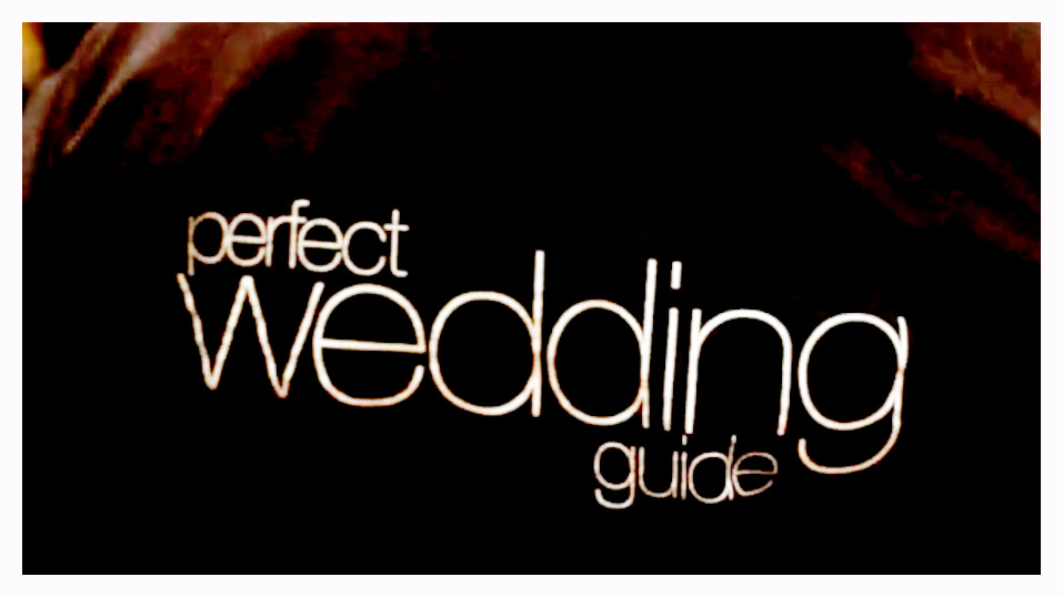 Memory Lane Video, Las Vegas Wedding Videographers, Perfect Wedding Guide, las vegas weddings