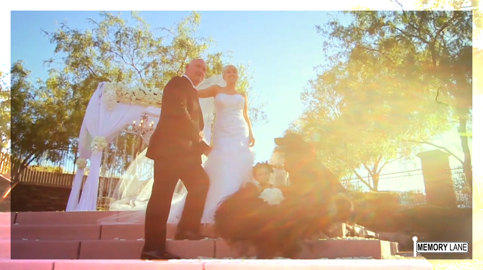 las vegas wedding videographers, dragonridge country club weddings, memory lane video, naakiti floral, alt-f photography, scheme events