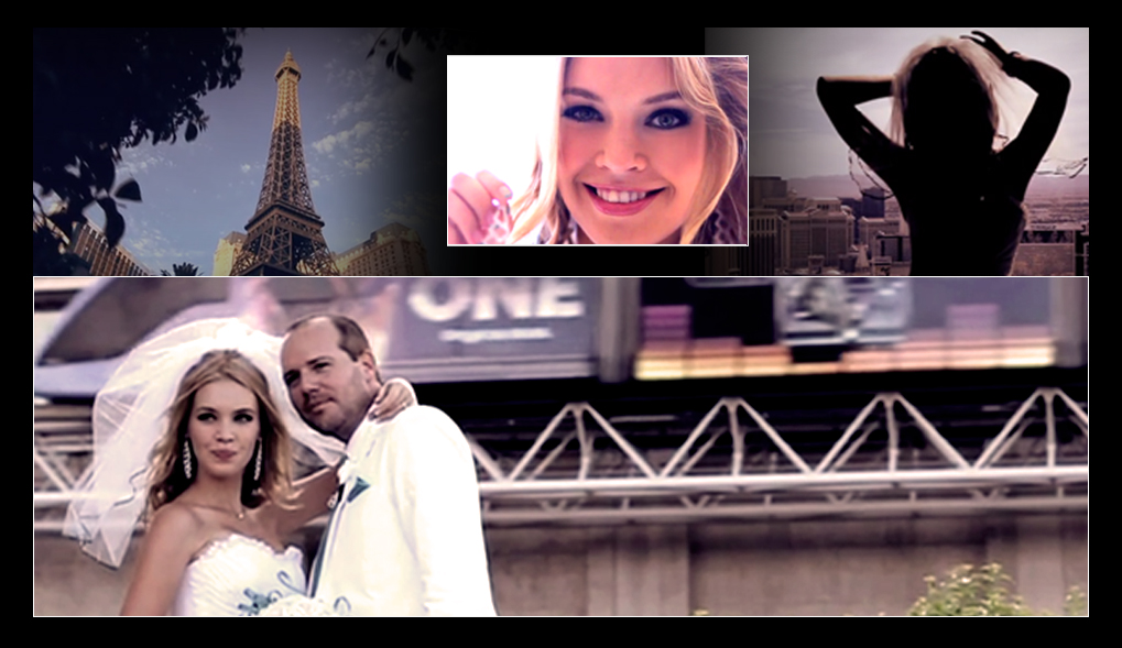las vegas wedidng videographers, memory lane video, las vegas wedding videographers
