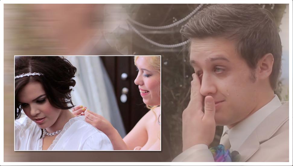 las vegas wedding videographers, las vegas paiute, memory lane video, san diego wedding videographers