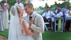 las vegas wedding videographers, jw marriott weddings