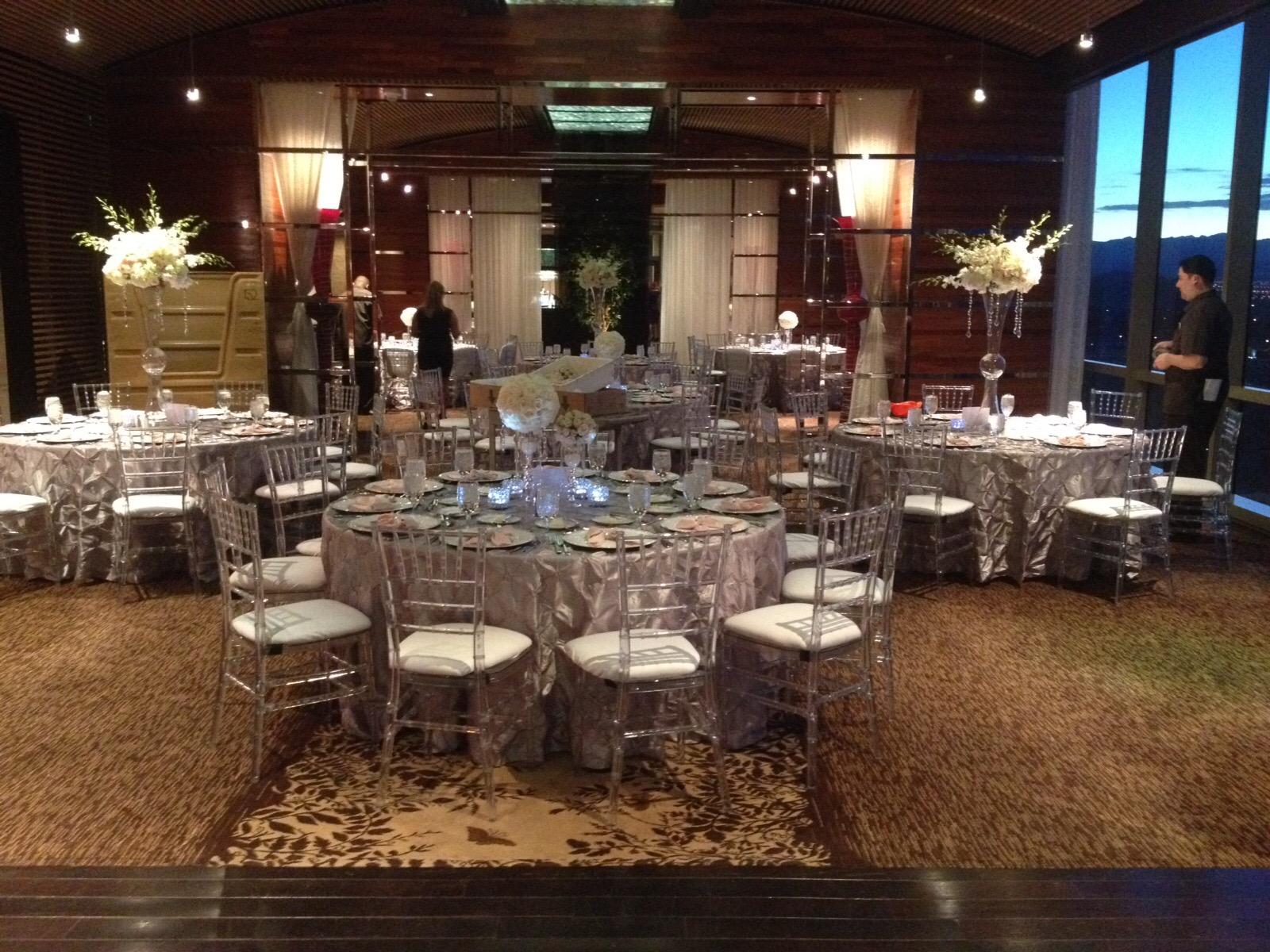 M Resort Las Vegas Wedding Videographers