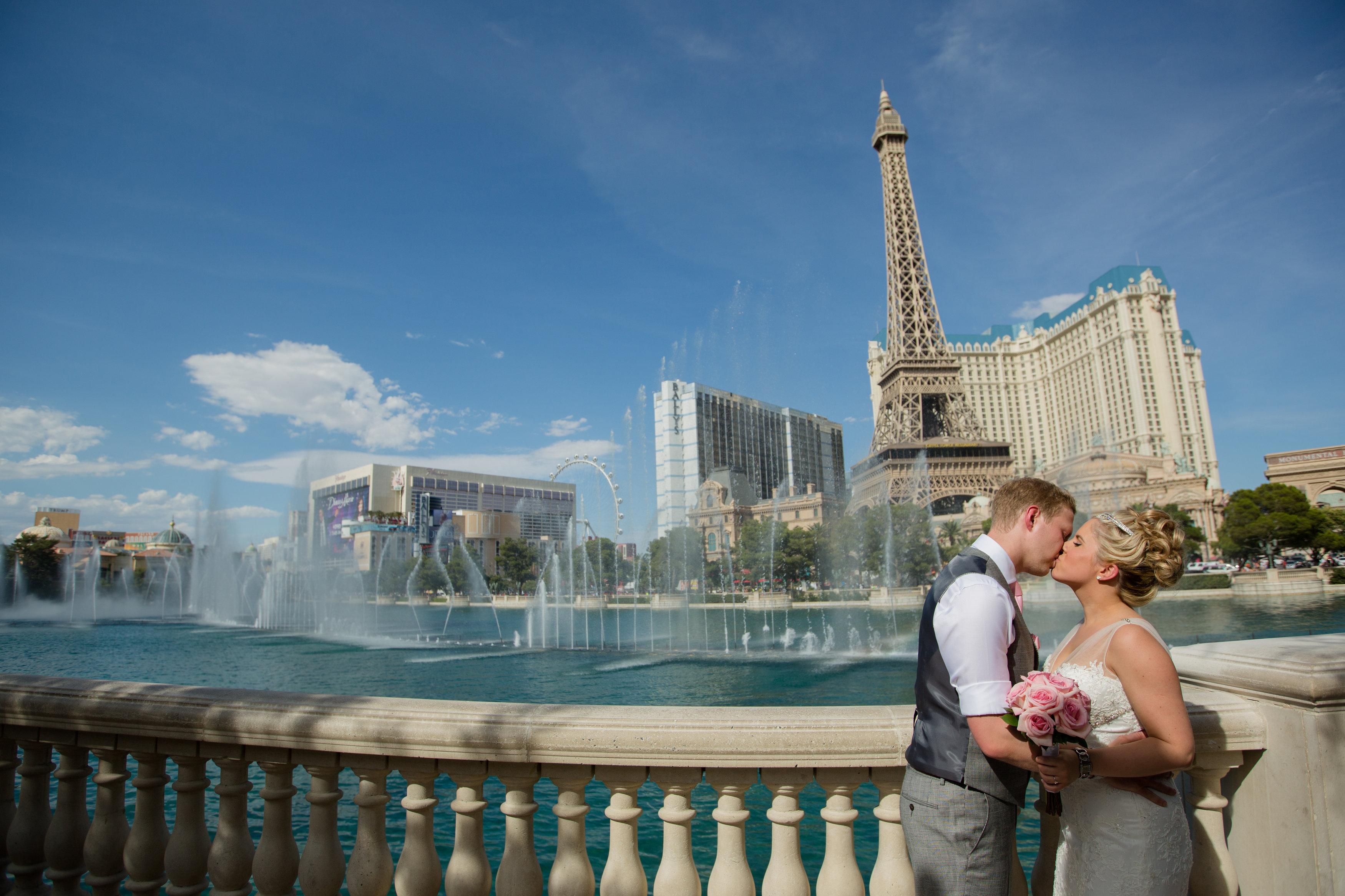 Las Vegas Wedding Videographers, Platinum Hotel Weddings, Retro Bakery, All Night Long DJ, Mindy Bean Photography, Retro Bakery