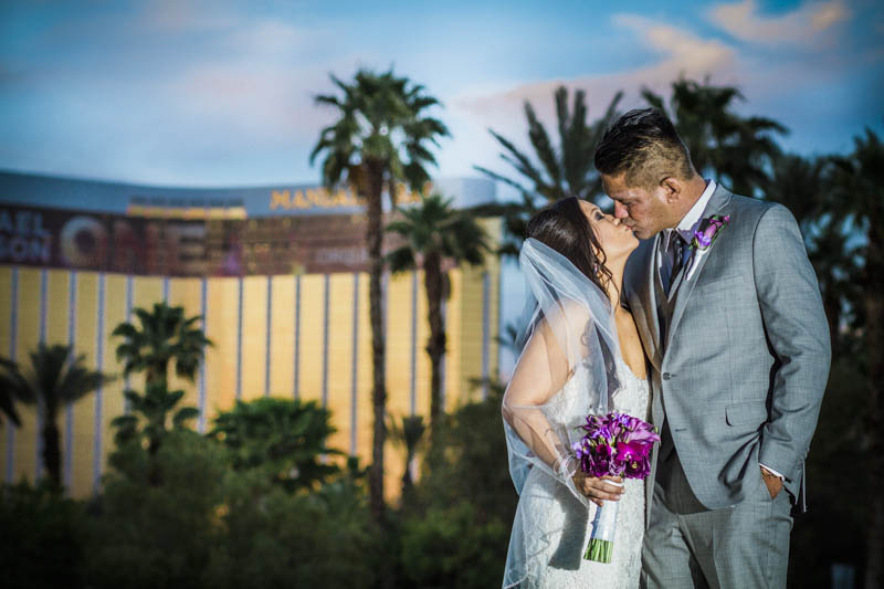 Las Vegas Wedding Videographers Memory Lane Video Cili At Bali Hai Marc Yap