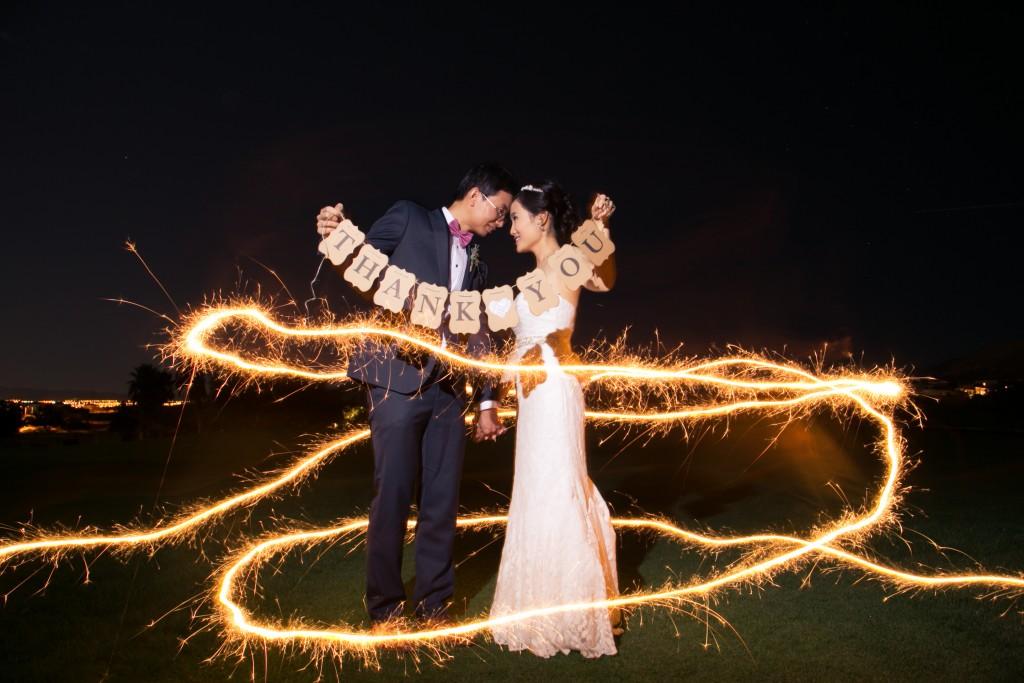 las vegas wedding videographers, memory lane video, Myron Hensel Photography, bear's best golf club