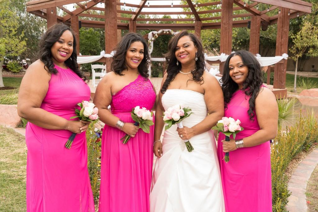 Las Vegas Wedding Videographers, Memory Lane Video, The Grove