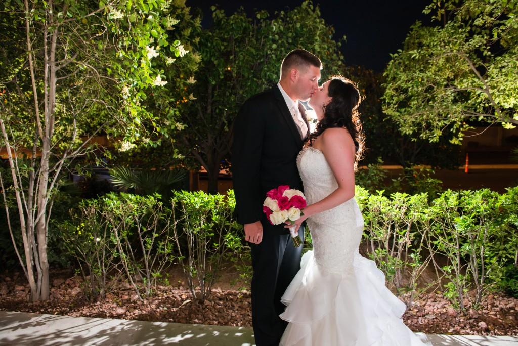 Las Vegas Wedding Videographers, Memory Lane Video, Platinum Hotel