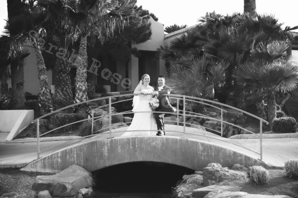 Las Vegas Wedding Videographers, Angel Park Golf Club