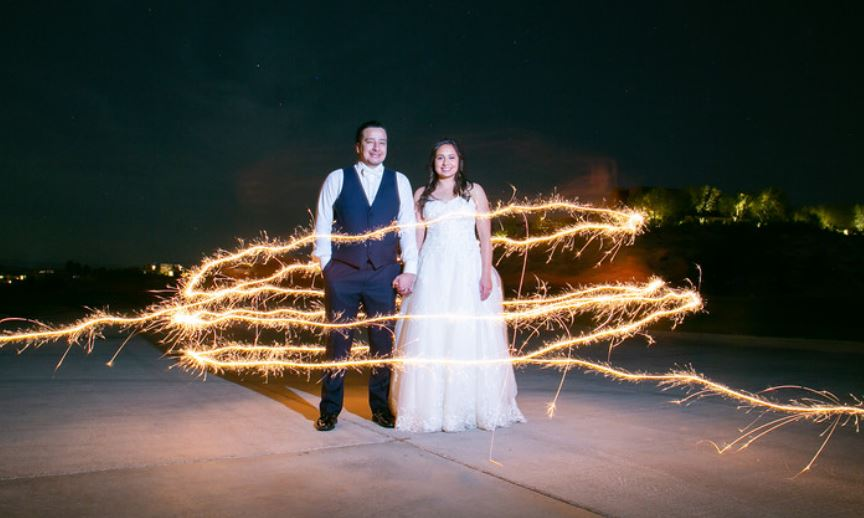 Las Vegas Wedding Videographers, Memory Lane Video